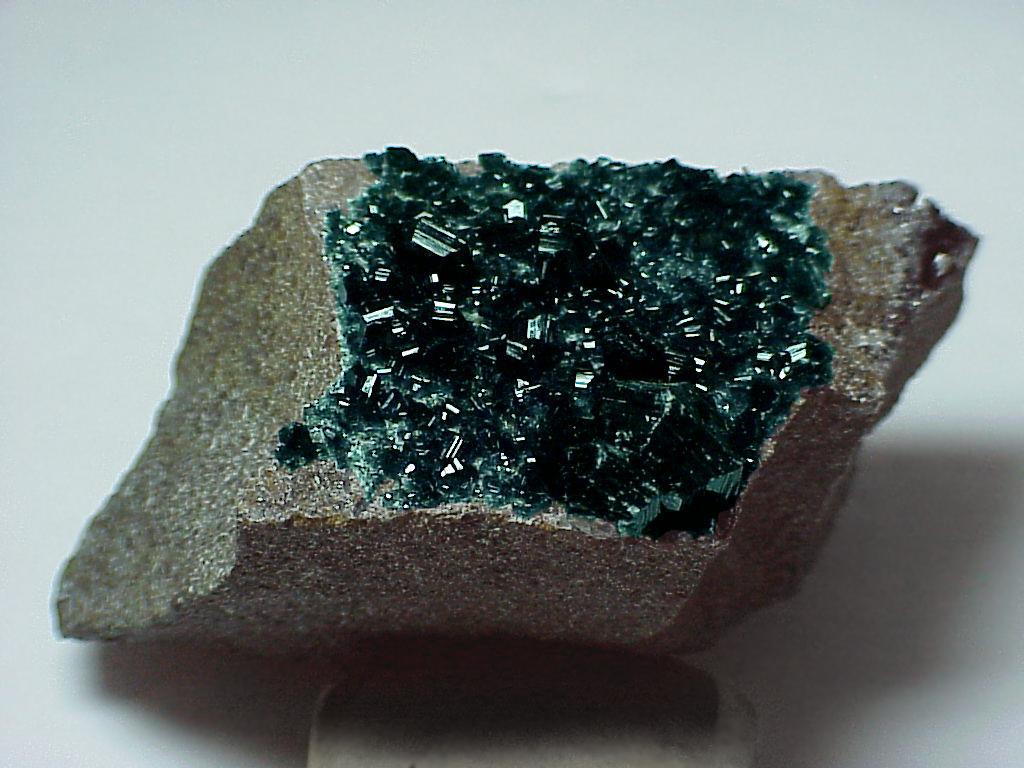 Корундофиллит  (мин. группы хлорита)