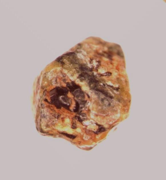 Микролит или Гаддамит