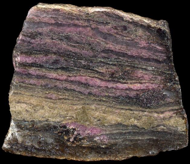 Пироксмангит