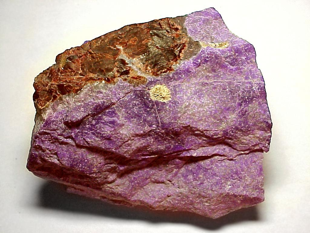 Сугилит  или  Шугилит