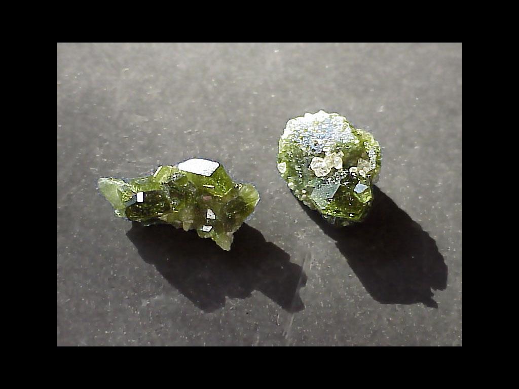 Увит  (минерал группы турмалина)