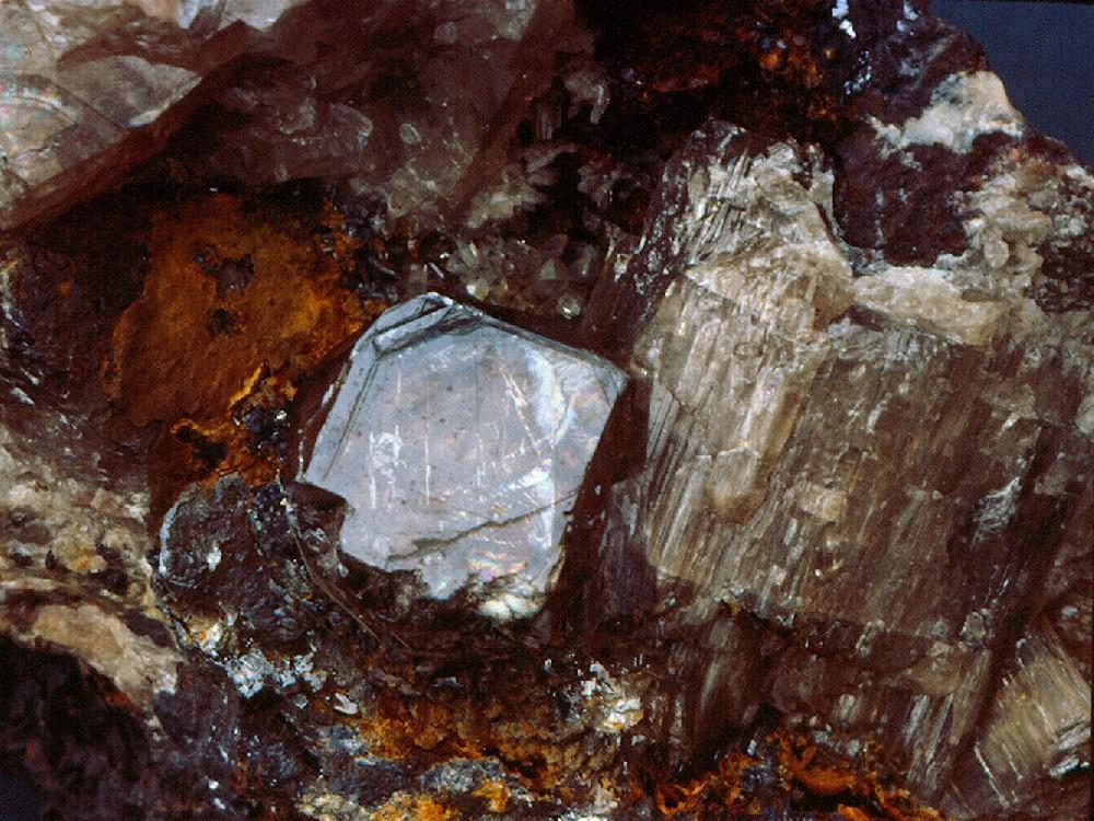 Фосгенит