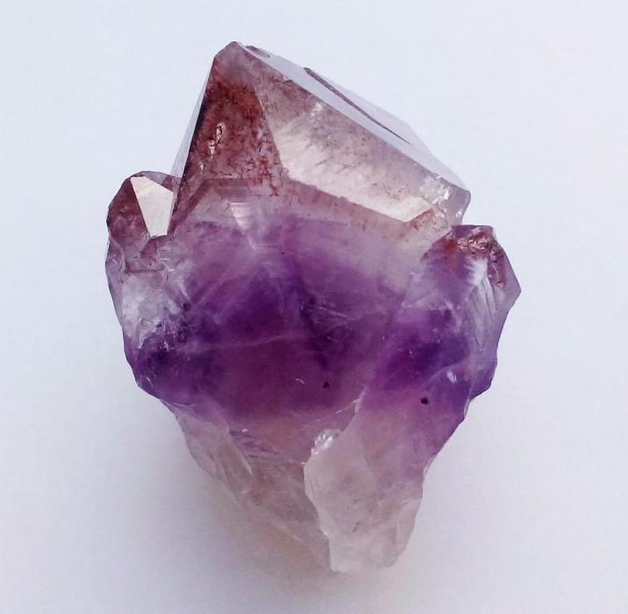 a study on the mineral amethyst Quartz is one of the most common minerals on earth and is well known in the gems world in its many forms including amethyst, citrine, and ametrine ruby is the red variety of corundum, the 2nd hardest substance on the mohs scale, with a rating of 9.